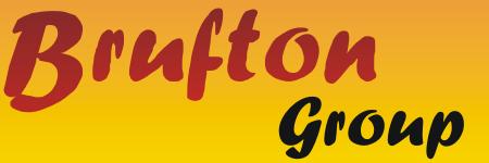 Brufton Logo